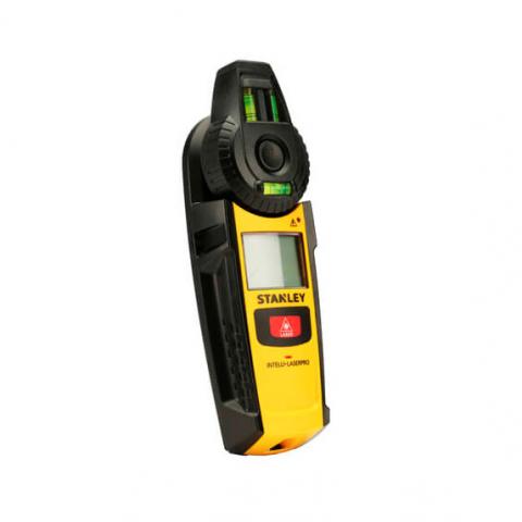 Купить инструмент Stanley Детектор неоднородностей + лазерный уровень STANLEY 0-77-260 фирменный магазин Украина. Официальный сайт по продаже инструмента Stanley