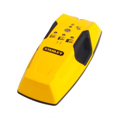Купить инструмент Stanley Детектор неоднородностей STANLEY STHT0-77404 фирменный магазин Украина. Официальный сайт по продаже инструмента Stanley