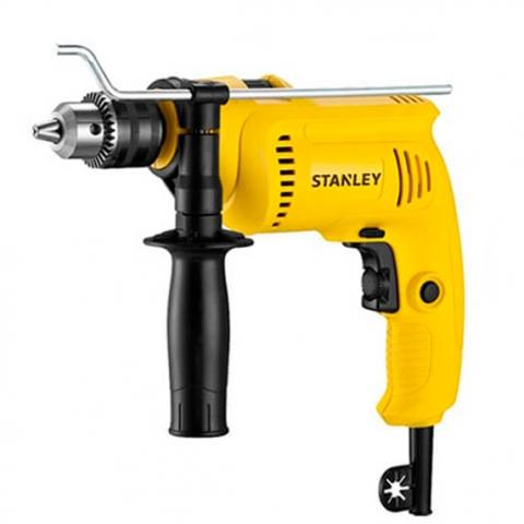 Купить инструмент Stanley Дрель ударная STANLEY SDH600 фирменный магазин Украина. Официальный сайт по продаже инструмента Stanley