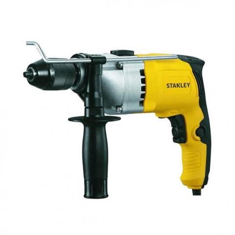 Купить инструмент Stanley Дрель ударная STANLEY STDH8013C фирменный магазин Украина. Официальный сайт по продаже инструмента Stanley
