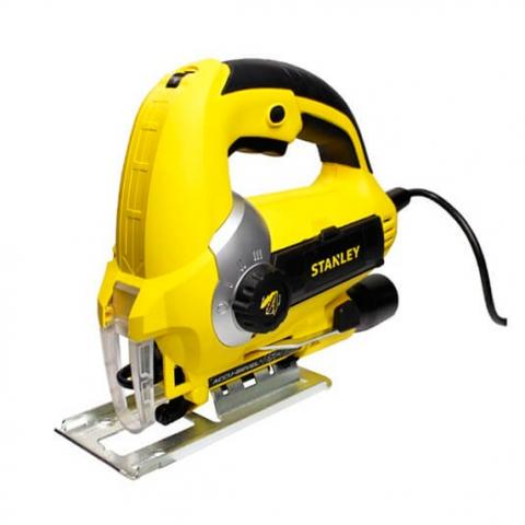 Купить инструмент Stanley Электролобзик STANLEY STSJ0600 фирменный магазин Украина. Официальный сайт по продаже инструмента Stanley