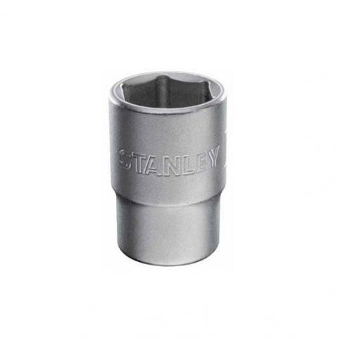 Купить инструмент Stanley Головка торцевая STANLEY 1-17-086 фирменный магазин Украина. Официальный сайт по продаже инструмента Stanley
