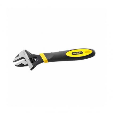 Купить инструмент Stanley Ключ гаечный разводной STANLEY 2-90-948 фирменный магазин Украина. Официальный сайт по продаже инструмента Stanley