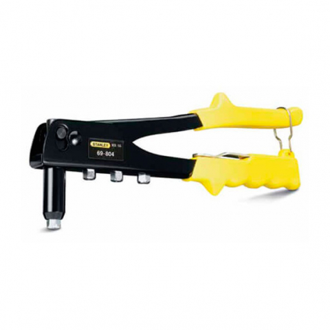 Купить инструмент Stanley Ключ заклепочный STANLEY 0-69-804 фирменный магазин Украина. Официальный сайт по продаже инструмента Stanley