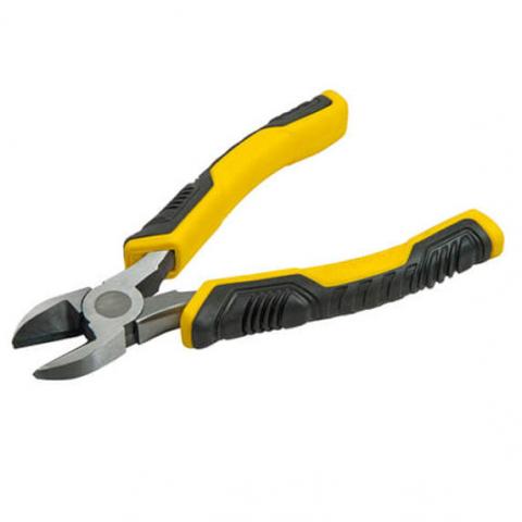 Купить инструмент Stanley Кусачки DYNAGRIP STANLEY STHT0-74455 фирменный магазин Украина. Официальный сайт по продаже инструмента Stanley