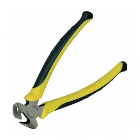 Купить инструмент Stanley Кусачки торцевые STANLEY 0-89-875 фирменный магазин Украина. Официальный сайт по продаже инструмента Stanley