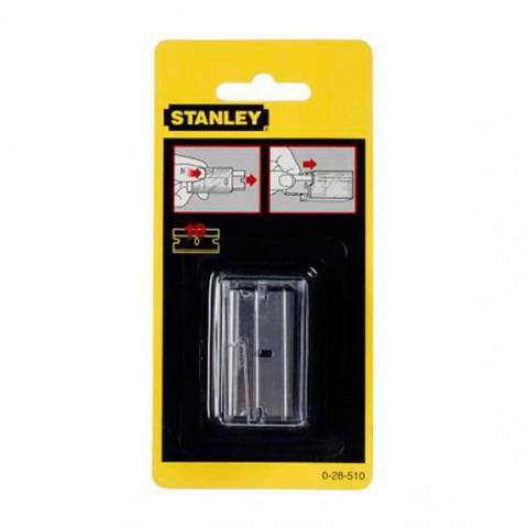 Купить инструмент Stanley Лезвия запасные STANLEY 0-28-510 фирменный магазин Украина. Официальный сайт по продаже инструмента Stanley