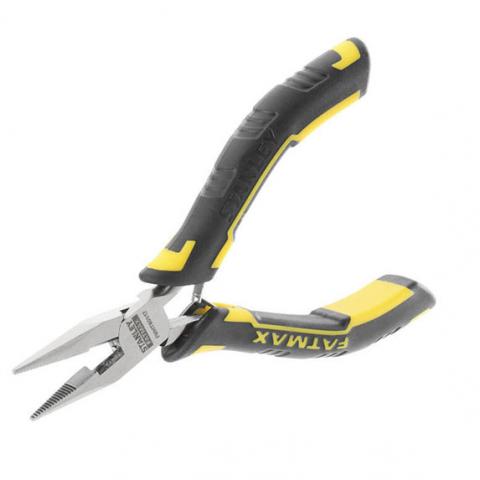 Купить инструмент Stanley Мини плоскогубцы STANLEY FMHT0-80517 фирменный магазин Украина. Официальный сайт по продаже инструмента Stanley