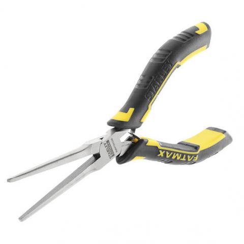 Купить инструмент Stanley Мини плоскогубцы STANLEY FMHT0-80520 фирменный магазин Украина. Официальный сайт по продаже инструмента Stanley