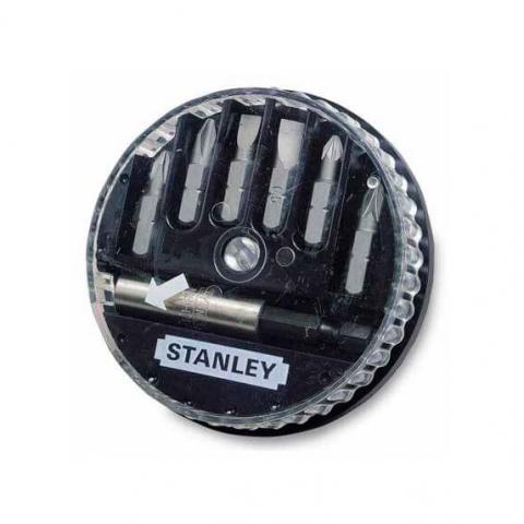Купить инструмент StanleyНабор бит STANLEY 1-68-735 фирменный магазин Украина. Официальный сайт по продаже инструмента Stanley