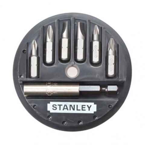 Купить инструмент StanleyНабор бит STANLEY 1-68-737 фирменный магазин Украина. Официальный сайт по продаже инструмента Stanley