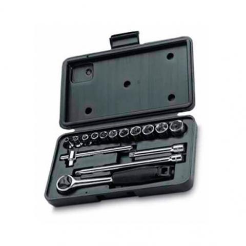 Купить инструмент Stanley Набор головок торцевых 1/4 STANLEY 0-86-775 фирменный магазин Украина. Официальный сайт по продаже инструмента Stanley