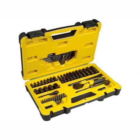 Купить инструмент Stanley Набор инструментов STANLEY STHT0-72653 фирменный магазин Украина. Официальный сайт по продаже инструмента Stanley