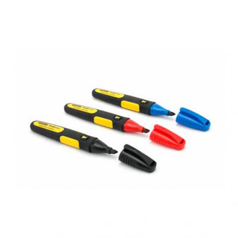 Купить инструмент Stanley Набор маркеров STANLEY 0-47-315 фирменный магазин Украина. Официальный сайт по продаже инструмента Stanley