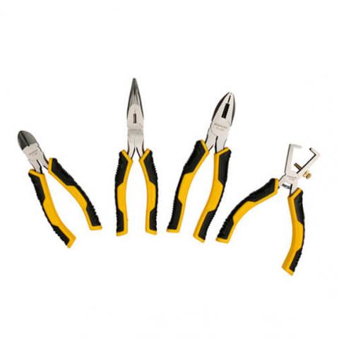 Купить инструмент Stanley Набор шарнирно-губцевых инструментов STANLEY STMT1-74179 фирменный магазин Украина. Официальный сайт по продаже инструмента Stanley