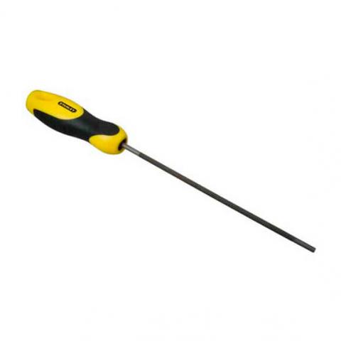 Купить инструмент Stanley Напильник круглый STANLEY 0-22-491 фирменный магазин Украина. Официальный сайт по продаже инструмента Stanley