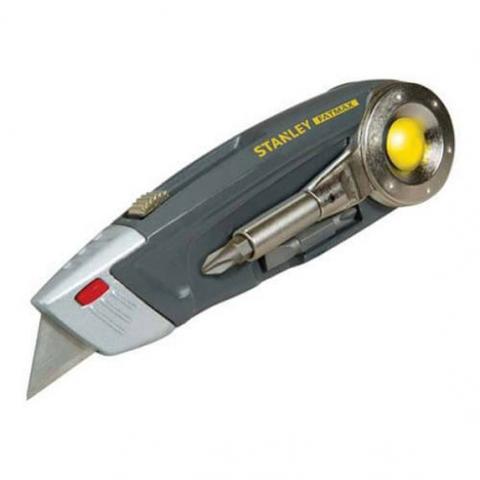Купить инструмент Stanley Нож STANLEY 0-71-024 фирменный магазин Украина. Официальный сайт по продаже инструмента Stanley