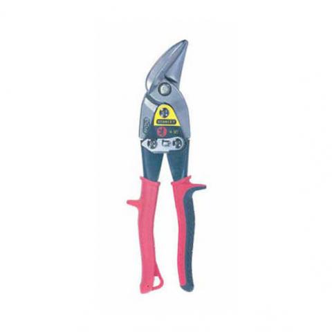 Купить инструмент Stanley Ножницы по металлу STANLEY 2-14-567 фирменный магазин Украина. Официальный сайт по продаже инструмента Stanley