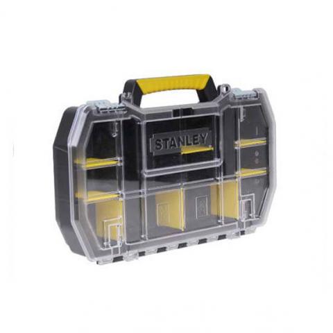 Купить инструмент Stanley Органайзер STANLEY STST1-79203 фирменный магазин Украина. Официальный сайт по продаже инструмента Stanley