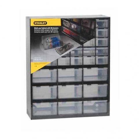 Купить инструмент Stanley Органайзер вертикальный STANLEY 1-93-981 фирменный магазин Украина. Официальный сайт по продаже инструмента Stanley