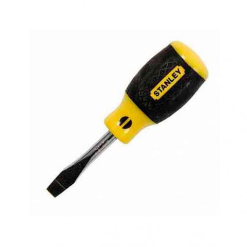 Купить инструмент Stanley Отвертка STANLEY 0-64-917 фирменный магазин Украина. Официальный сайт по продаже инструмента Stanley
