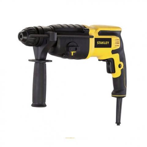 Купить инструмент Stanley Перфоратор STANLEY SHR263K фирменный магазин Украина. Официальный сайт по продаже инструмента Stanley