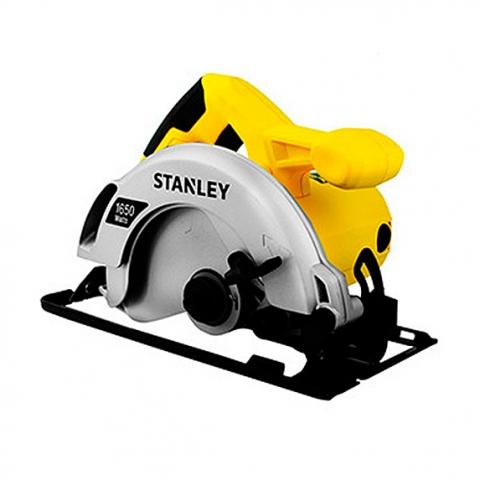 Купить инструмент Stanley Пила циркулярная STANLEY STSC1618 фирменный магазин Украина. Официальный сайт по продаже инструмента Stanley