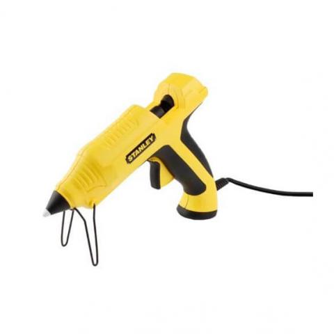 Купить инструмент Stanley Пистолет клеевой профессиональный STANLEY STHT6-70417 фирменный магазин Украина. Официальный сайт по продаже инструмента Stanley