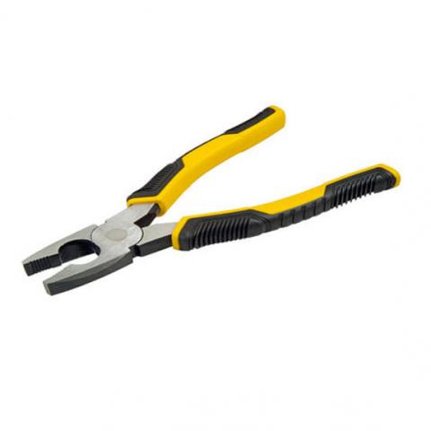 Купить инструмент Stanley Плоскогубцы Cushion Grip STANLEY STHT0-74367 фирменный магазин Украина. Официальный сайт по продаже инструмента Stanley