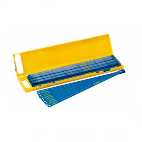 Купить инструмент Stanley Полотно ножовочное STANLEY 2-15-558 фирменный магазин Украина. Официальный сайт по продаже инструмента Stanley