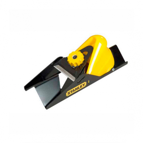 Купить инструмент Stanley Рубанок STANLEY STHT1-05937 фирменный магазин Украина. Официальный сайт по продаже инструмента Stanley