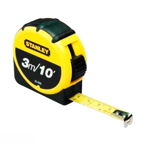 Купить инструмент Stanley Рулетка измерительная STANLEY 0-30-686 фирменный магазин Украина. Официальный сайт по продаже инструмента Stanley
