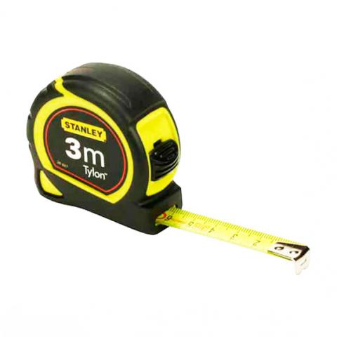 Купить инструмент Stanley Рулетка измерительная STANLEY 0-30-687 фирменный магазин Украина. Официальный сайт по продаже инструмента Stanley