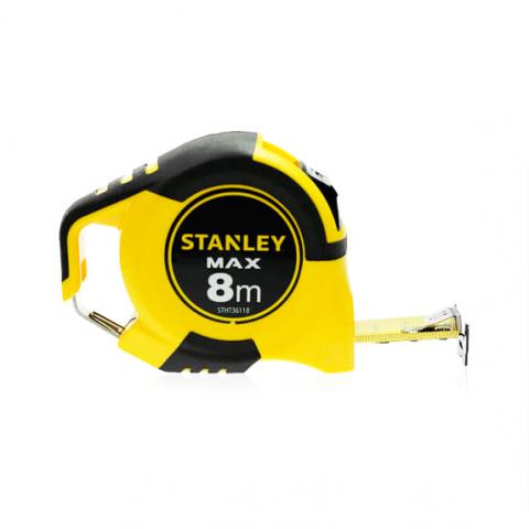 Купить инструмент Stanley Рулетка измерительная STANLEY STHT0-36118 фирменный магазин Украина. Официальный сайт по продаже инструмента Stanley