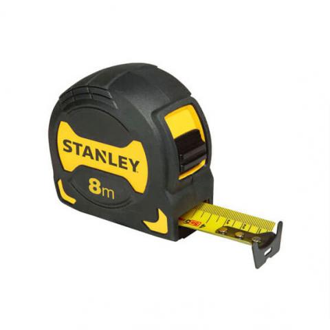 Купить инструмент Stanley Рулетка измерительная TYLON™ GRIP TAPE STANLEY STHT0-33566 фирменный магазин Украина. Официальный сайт по продаже инструмента Stanley
