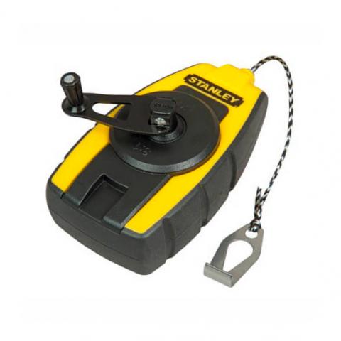 Купить инструмент Stanley Шнур разметочный STANLEY STHT0-47147 фирменный магазин Украина. Официальный сайт по продаже инструмента Stanley