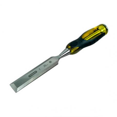 Купить инструмент Stanley Стамеска профессиональная STANLEY 0-16-261 фирменный магазин Украина. Официальный сайт по продаже инструмента Stanley