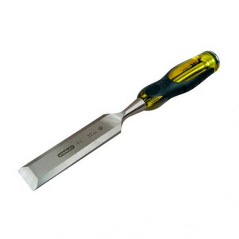 Купить инструмент Stanley Стамеска профессиональная STANLEY 0-16-264 фирменный магазин Украина. Официальный сайт по продаже инструмента Stanley