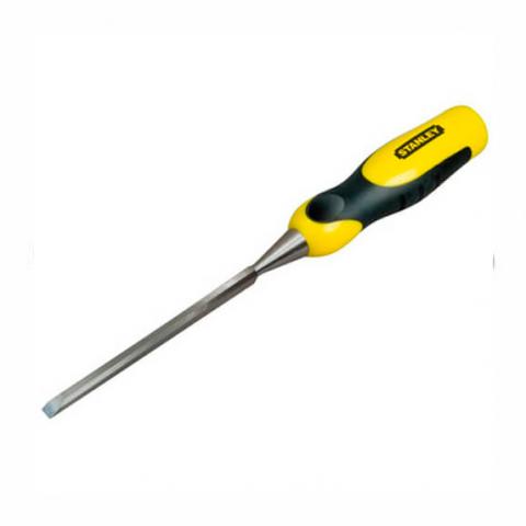 Купить инструмент Stanley Стамеска STANLEY 0-16-874 фирменный магазин Украина. Официальный сайт по продаже инструмента Stanley