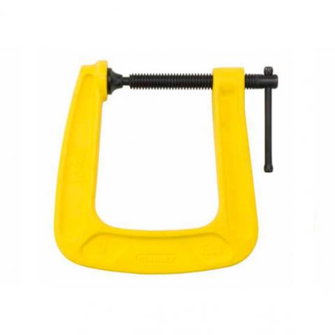 Купить инструмент Stanley Струбцина С-образная STANLEY 0-83-035 фирменный магазин Украина. Официальный сайт по продаже инструмента Stanley