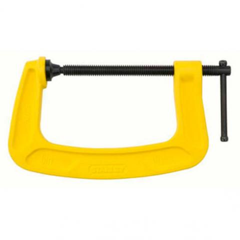 Купить инструмент Stanley Струбцина STANLEY 0-83-033 фирменный магазин Украина. Официальный сайт по продаже инструмента Stanley