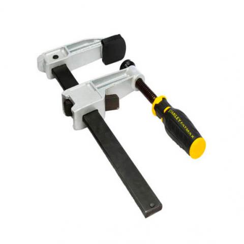 Купить инструмент Stanley Струбцина STANLEY FMHT0-83247 фирменный магазин Украина. Официальный сайт по продаже инструмента Stanley