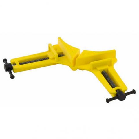 Купить инструмент Stanley Струбцина угловая STANLEY 0-83-121 фирменный магазин Украина. Официальный сайт по продаже инструмента Stanley