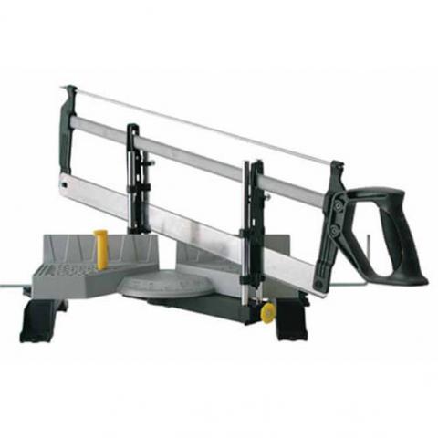Купить инструмент Stanley Стусло с ножовкой механическое STANLEY 1-20-800 фирменный магазин Украина. Официальный сайт по продаже инструмента Stanley