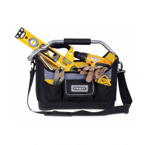 Купить инструмент Stanley Сумка STANLEY 1-96-182 фирменный магазин Украина. Официальный сайт по продаже инструмента Stanley