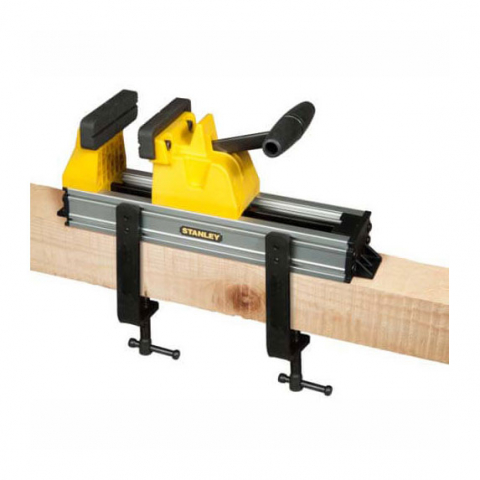 Купить инструмент Stanley Тиски STANLEY 0-83-179 фирменный магазин Украина. Официальный сайт по продаже инструмента Stanley