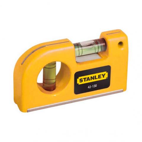 Купить инструмент Stanley Уровень STANLEY 0-42-130 фирменный магазин Украина. Официальный сайт по продаже инструмента Stanley