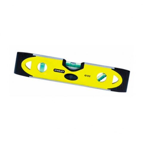 Купить инструмент Stanley Уровень STANLEY 0-43-511 фирменный магазин Украина. Официальный сайт по продаже инструмента Stanley