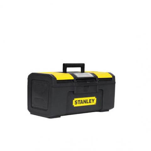 Купить инструмент Stanley Ящик для инструмента STANLEY 1-79-217 фирменный магазин Украина. Официальный сайт по продаже инструмента Stanley