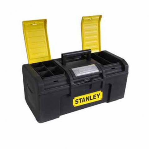 Купить инструмент Stanley Ящик для инструмента STANLEY 1-79-218 фирменный магазин Украина. Официальный сайт по продаже инструмента Stanley